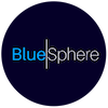 BlueSphere Wealth | Impact Investing Logo